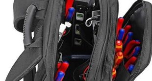 کیف ابزار حرفه ای