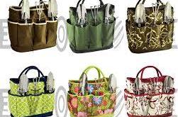 کیف ابزار باغبانی