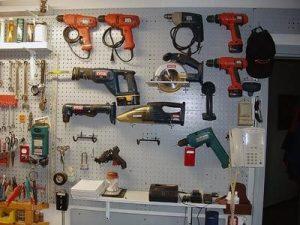 کیف ابزار تعمیرات